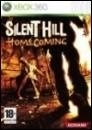 Silent Hill Homecoming (Xbox 360)